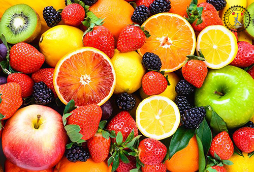 день фруктовый