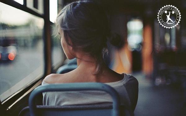 Как оригинально познакомиться с девушкой в транспорте?