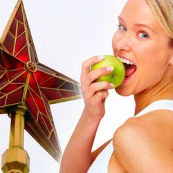 Кремлевская диета – таблица и меню на неделю
