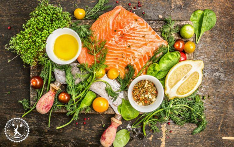 сбалансированное питание на день для похудения
