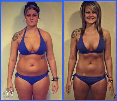 как похудеть за 2 месяца