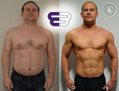как похудеть на 10 кг за 2 месяца