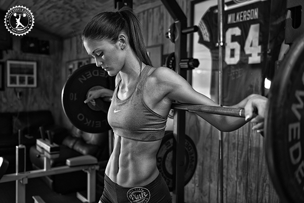 Тренировки для похудения живота