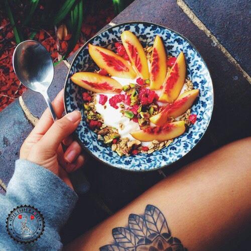 Разрешенные продукты при диете № 5