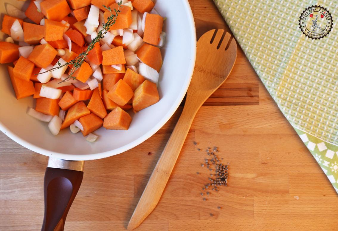 Рецепты на каждый день диеты «Стол 5»