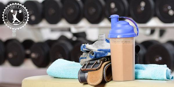 Как использовать спортивное питание для получения максимального результата?