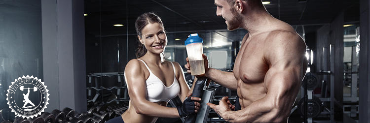 Как улучшить свой прогресс с помощью спортивного питания?