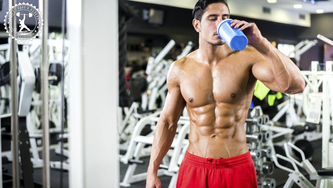 Роль спортивных добавок и питания в восстановлении и росте