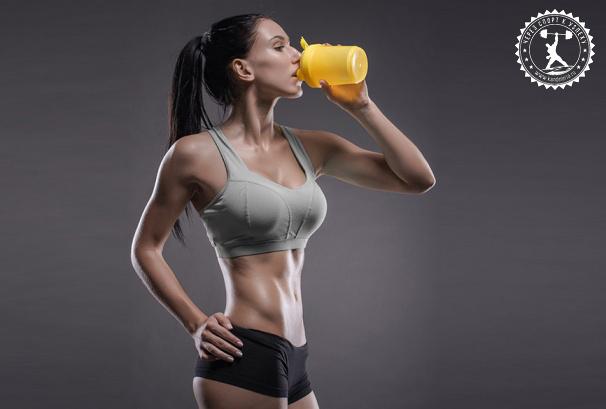 Как увеличить свой прогресс с помощью спортивного питания?