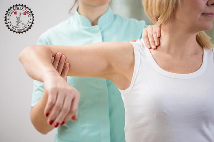 Чем вам помогут тренировки вращательной манжеты?