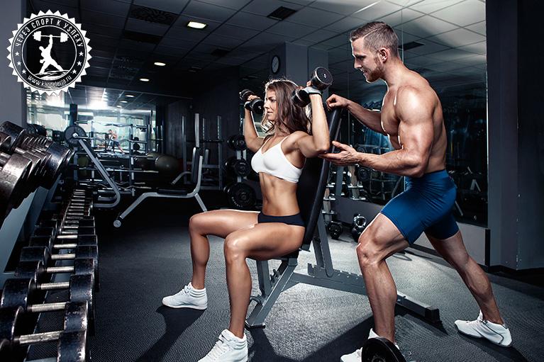 Как сочетать упражнения с собственным весом и тренировки с утяжелением?