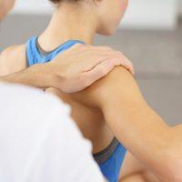 Упражнения после вывиха плеча для укрепления и разработки мышц руки