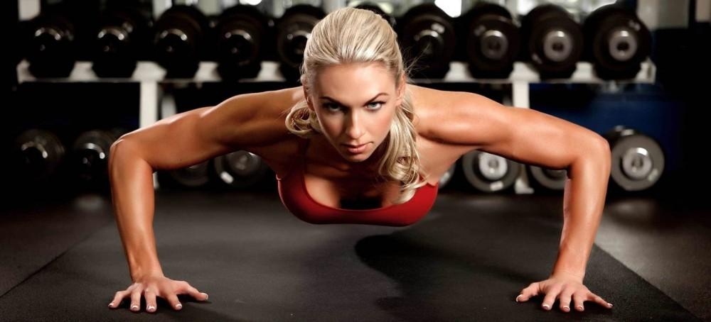 Сколько раз в неделю тренировать грудь?