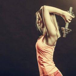 Упражнения для рук чтобы не висела кожа – качаем руки в домашних условиях!