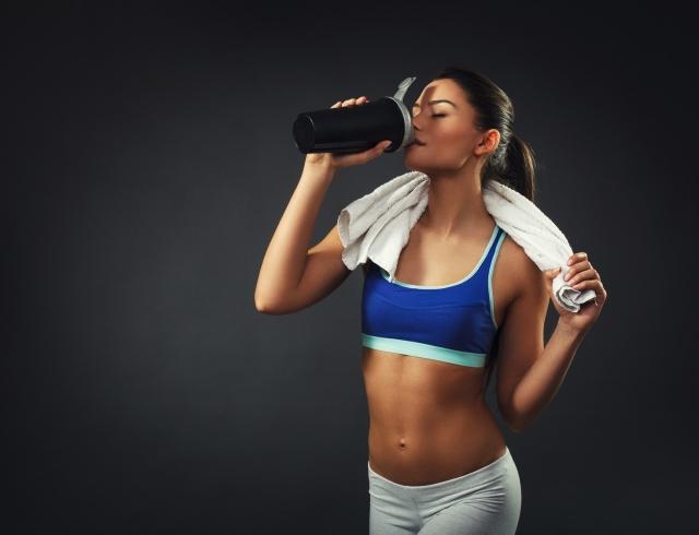 Как ускорить прогресс с помощью спортивного питания?