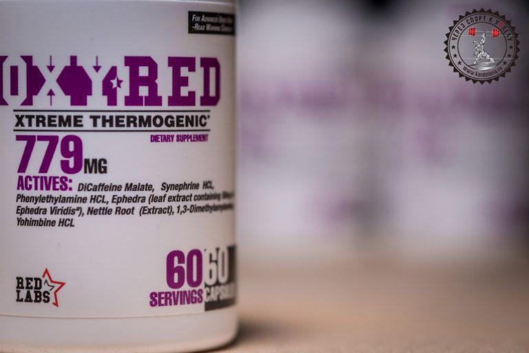 Жиросжигатель Oxy Red – отзывы и как принимать добавку