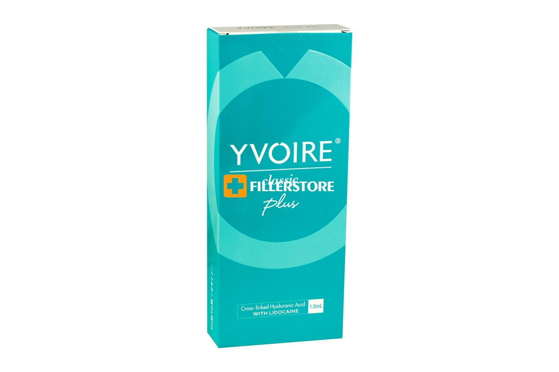 Уvoire classic (Ивор)