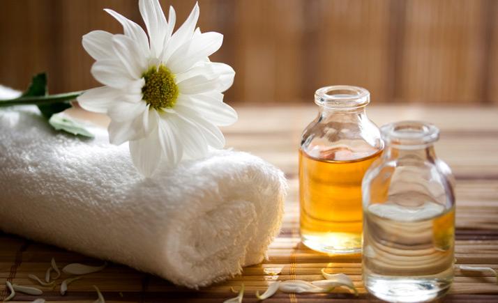 Масла и крема для массажа