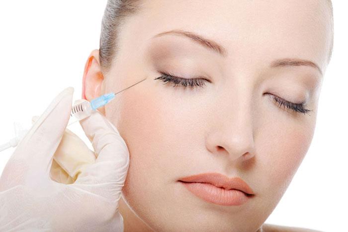Влияние препарата на кожу в зрелом возрасте