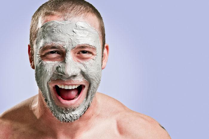 Достоинства мужского крема для лица