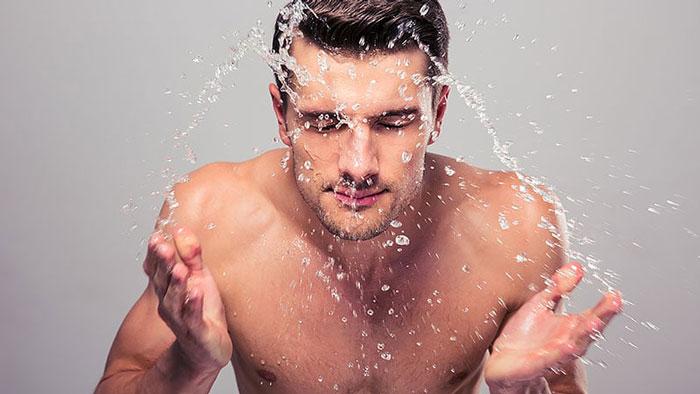 Как использовать крем для лица мужчинам
