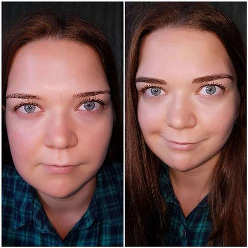 Отзывы с фото до и после на Реви Брилиантс