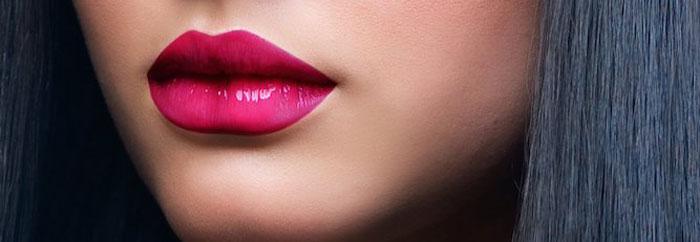 Как ухаживать за губами после увеличения гиалуронкой